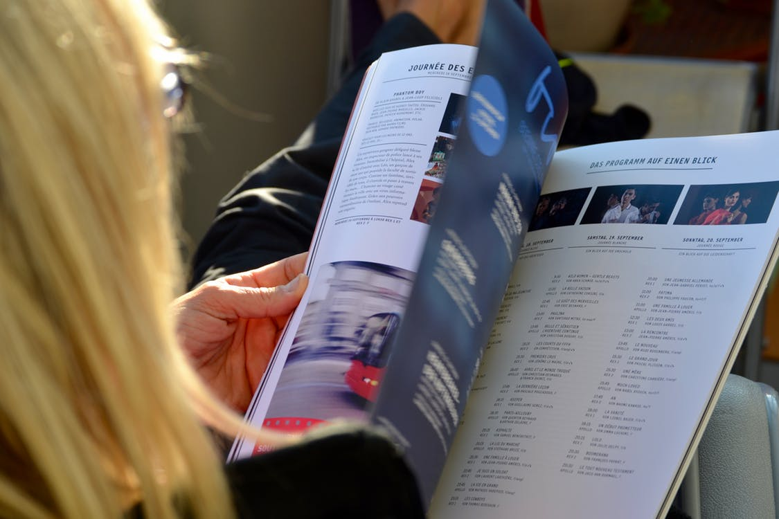 Waarom een customer magazine? Daarom!
